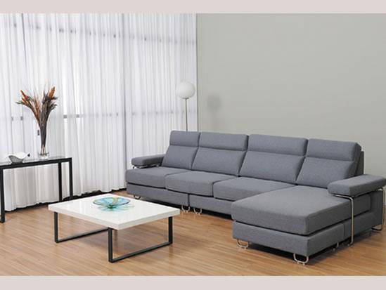 红苹果沙发